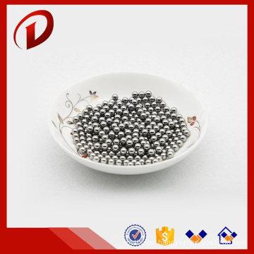 Anti-Abrasive G10-G1000 Chrome Steel Metal Stress Balls, Bearing Steel Balls for Wind Power Bearings (4.763-45mm)