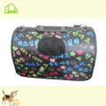 Neue Design Faltbare Airline Dog Bag