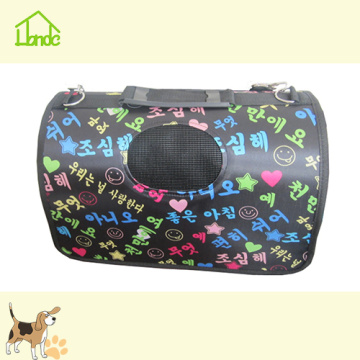 Nouveau design pliable Airline Dog Bag