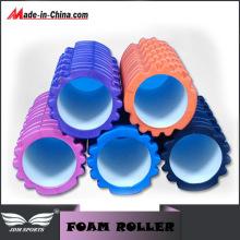 Massage Ausübung Schaumwalzen für Balance Hard Foam Roller
