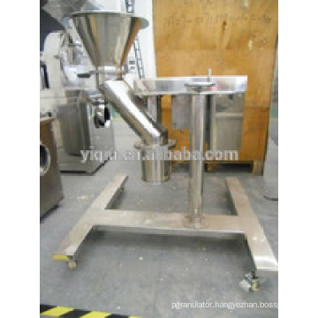 KZL Series High Speed Grinding Granulator