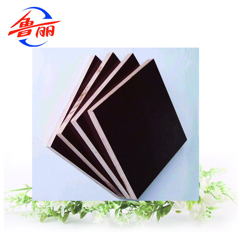 Wholesale outdoor use film faced plywood