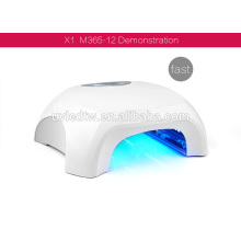Wholesale high quality 36W Full Led Nail UV Gel Lamp led nail lamp For uv gel Led Nail Gel