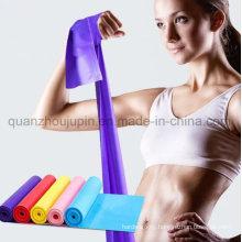 OEM Yoga Resistance Loop Band Belt Strap Latex Band