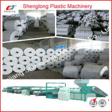 PP Woven Bag Production Line for Rice Packing (SJ-L)