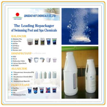 Sodium Dichloroisocyanurate Sanitizer Water Treatment Chemicals (SDIC)