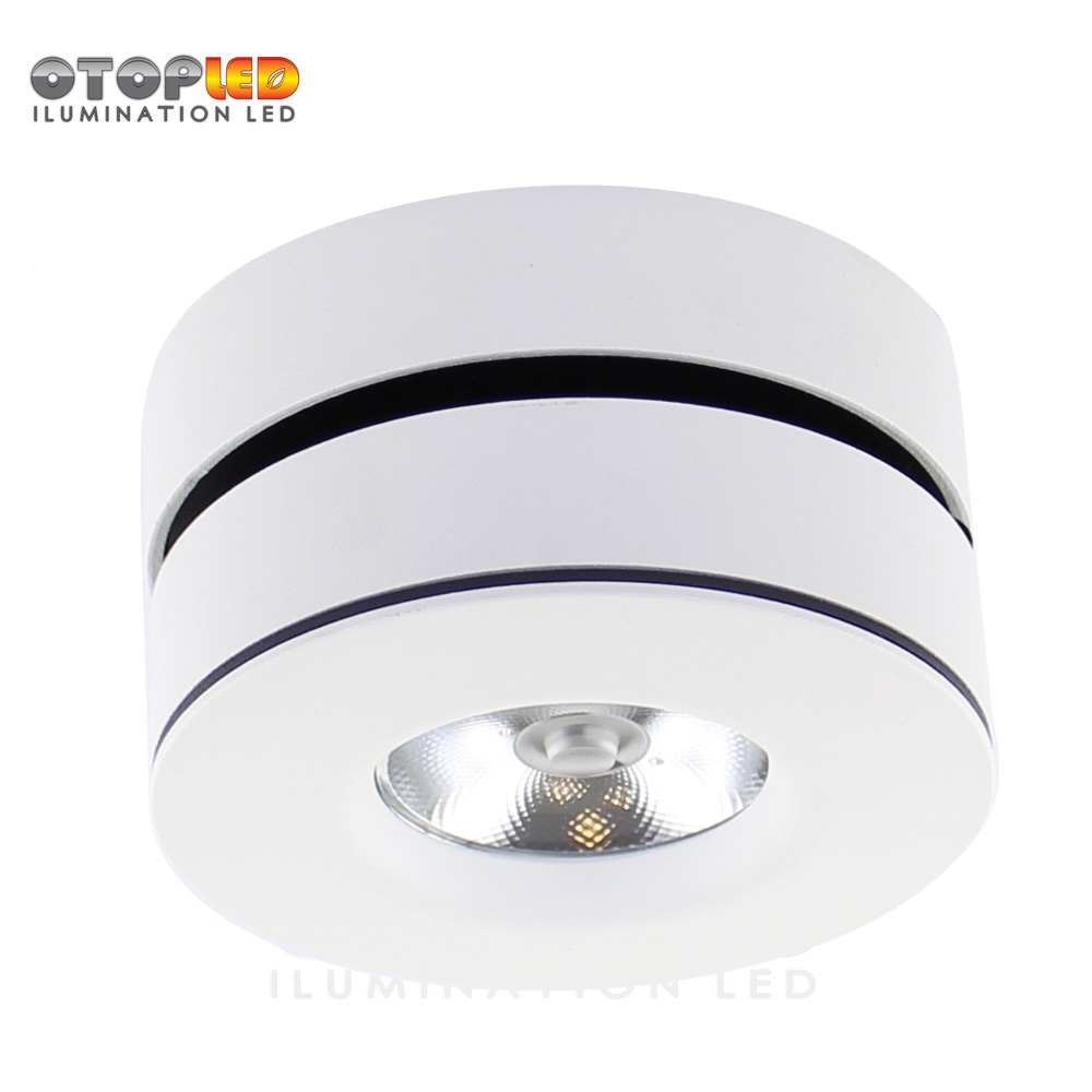 cob led downlight ajustable
