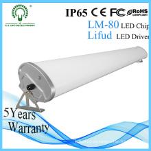 120cm 4ft Epistar 40W LED Tri-Prueba de la lámpara con Lm-80 LED Chip