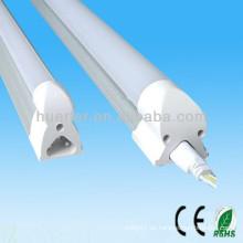 Alta calidad con el buen precio smd3528 1200m m 1.2m el 120cm 4ft 100-240v 85-265v 12v 24v llevó fluorescente 15w t5 llevó el tubo