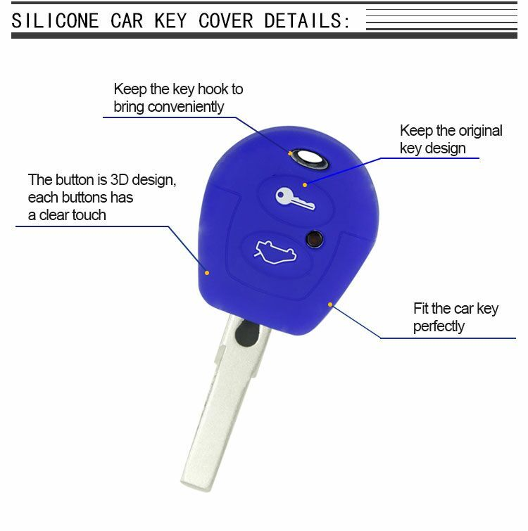 car key case cover