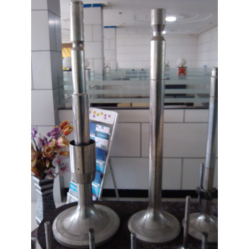 Lokomotif Diesel Engine Parts Engine Valve