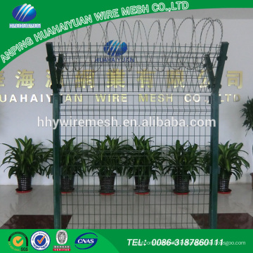 358 welded mesh fence buy direct from china manufacturer