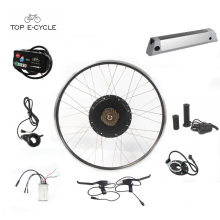 TOP europe Samsung battery cell electric bike convension kit