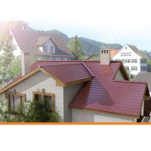 Dx51d High Glossy Prepainted Bobina de aço galvanizado / PPGI