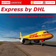 Cheap DHL Express/Air Express From China to Romania