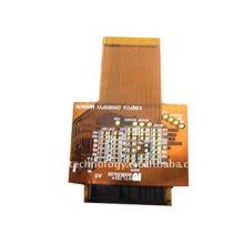 SZ Haute Qualité fabricant de cartes de circuits imprimés flexibles