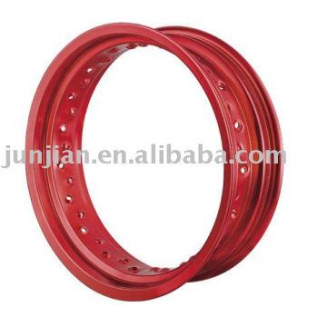 aluminum alloy wheel ( EXCEL)