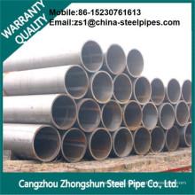 high quality lsaw steel tube in cangzhou