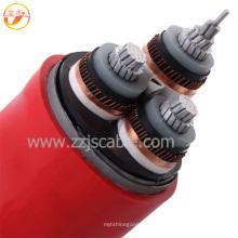 Fils électriques isolés en PVC 450 / 750V