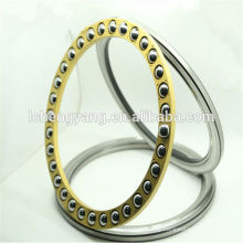 Manufacturer of Thrust ball bearings 51252 M
