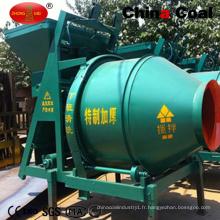 Prix de machine de mélangeur concret de tambour de série de Jh35y à vendre