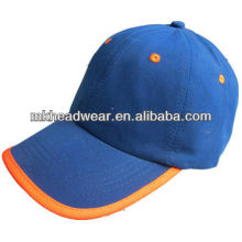 Casquette de baseball en microfibre simple