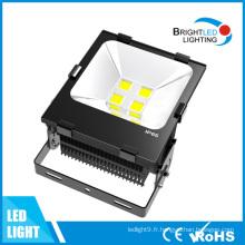 Projecteur d'extérieur de 300 watts LED Projecteur d'extérieur de 30000 lumens LED