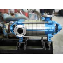 Caldera agua Cenrifugal bomba de alta presión de acero inoxidable