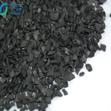 coconut shell activated carbon in gold mining