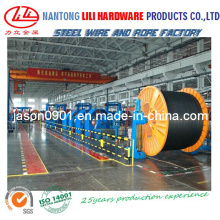 Fabricant de câbles métalliques
