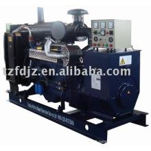 100KW Deutz water-cooled diesel generator set