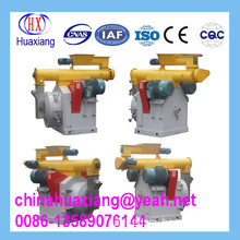 Hot Sale HKJ Ring Die Animal Feed Pellet Mill with CE