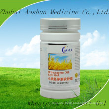 Wheatgerm Oil Soft Gel