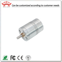 Small 6V GM25 DC Gear Motor