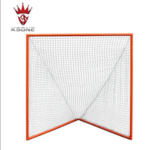 China Factories for High Quality Lacrosse Rebounder NCCA Standard Official Lacrosse Goal supply to Spain Suppliers