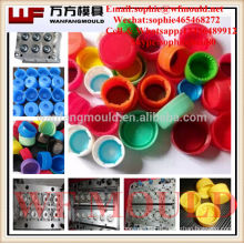 Experienced plastic mould factory household plastic PET Preform Cap mould/Mold for injection bottle cap