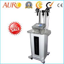 Máquina de lipocavitación con eliminación de grasa ultrasónica RF