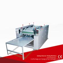 Máquina de impressão de sacos de tecido PP de sacos plásticos