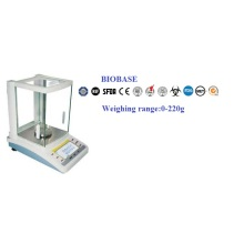 Ba-B Series External Calibration Electronic Analytical Balance with 0-220g