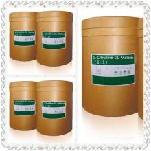 L-Citrullin-DL-Malat (1: 1) C10H19N3O8 CAS 54940-97-5