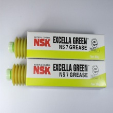 NSK NS7 High Grease dengan Item Asal