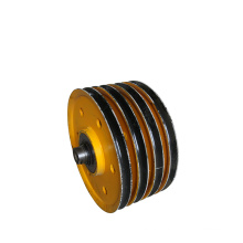 Best Price Customized Forged Alloy Steel Crane Pulleys