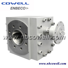 Universal Melt Gear Pump for Extrusion System