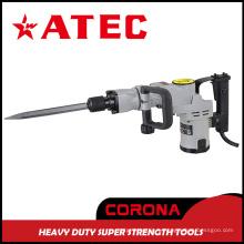 Медь 65мм Мощность отбойный строительный инструмент Электрический молоток (AT9250)