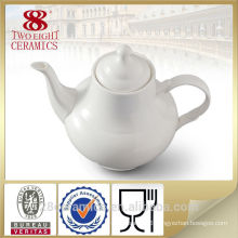 Wholesale tea sets, porcelain tea kettle
