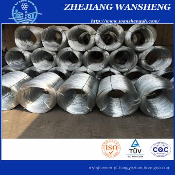 Filtro de aço de aço galvanizado de 1,6 mm para ACSR em bobina