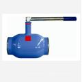 уменьшить полнопроходной шаровой кран с полным швом dn500 25