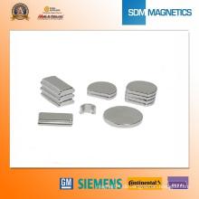 Permanent leistungsstarker, speziell geformter Neodym-Magnet