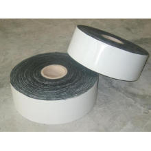 Polyethylene Black Anti Corrosion Pipe Wrap Tape