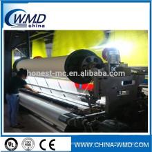 Máquina de telar de seda electrónica certificada globalmente máquinas de tejer con precio competitivo